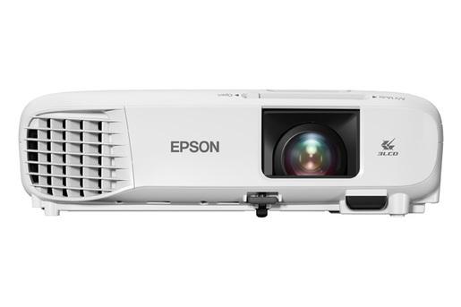 Epson PowerLite W49