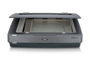 Escáner Epson Expression 11000XL Artes Gráficas