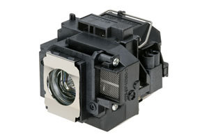 ELPLP54 Replacement Projector Lamp / Bulb