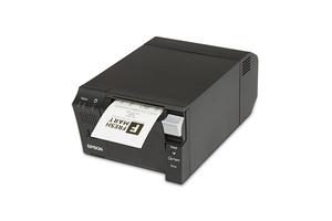OmniLink TM-T70II-DT2 Thermal POS Printer with Integrated PC
