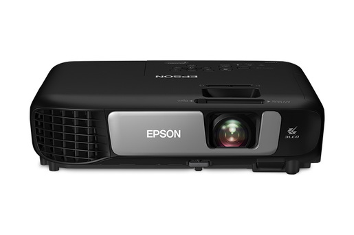 Pro EX7260 Wireless WXGA 3LCD Projector
