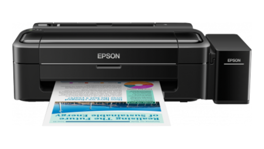 Epson EcoTank L310 Printer All-in-One Printer