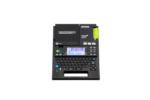 Epson LabelWorks OK730