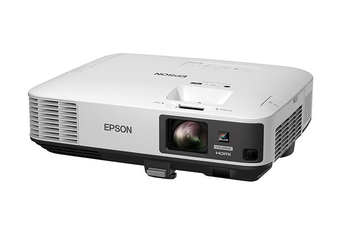 EB-2265U Wireless Full HD WUXGA 3LCD Projector