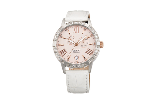 Mechanical Contemporary, Leather Strap - 37.0mm (ET0Y003Z)