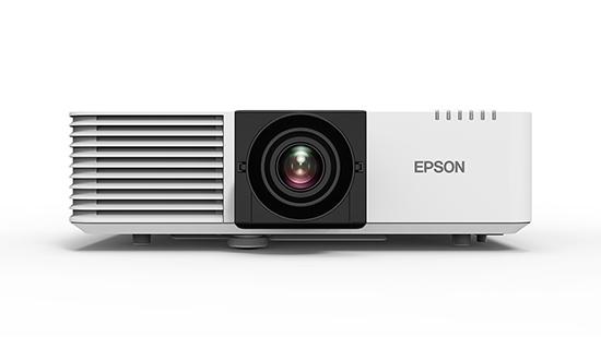 Epson EB-L500W Wireless WXGA 3LCD Laser Projector