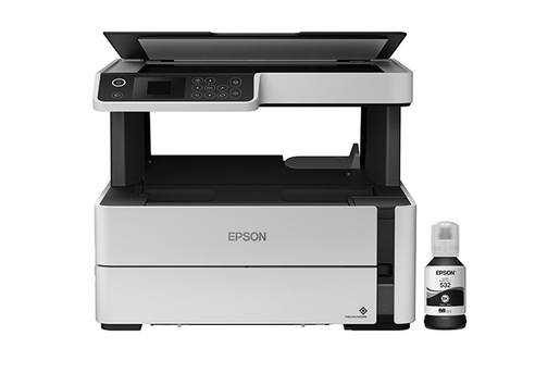 EcoTank ET-M2170 Monochrome All-in-One