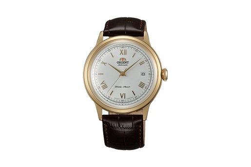 Mechanical Classic, Leather Strap - 40.5mm (AC00007W)