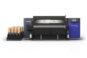 Impressora DTF Digital Monna Lisa 8000