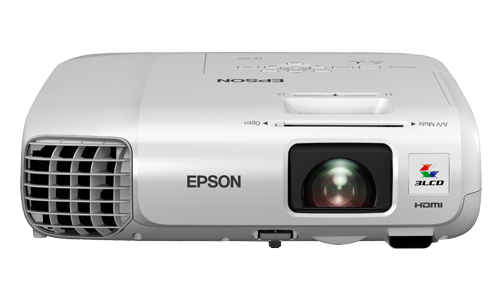 Epson PowerLite 965 | PowerLite Series | Projectors