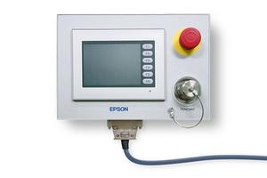 Operator Panel OP1 (RC180 Controller)