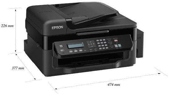 Epson EcoTank L555 (110V)