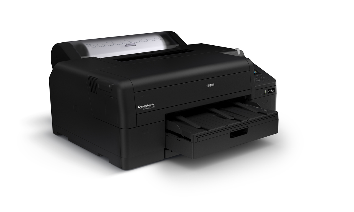 Epson SureColor SC-P5000 Photo Graphic/Proofing Inkjet