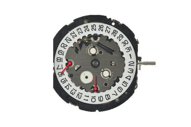 Center Chronograph  YM95