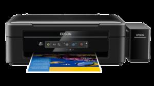 Impressora Multifuncional EcoTank L365