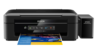 EcoTank L365 All-in-One Printer