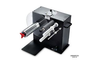 Labelmate ZCAT-3 Rewinder