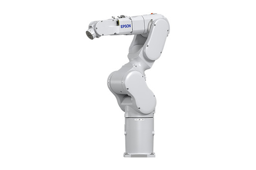 C8L Long Reach 6-Axis Robots