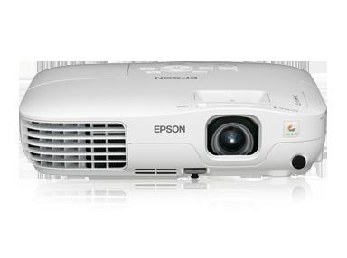Epson PowerLite X10+