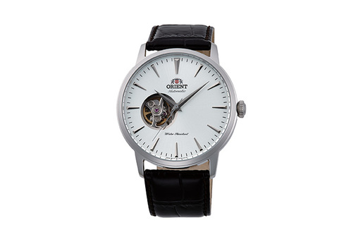 Mechanical Contemporary, Leather Strap - 41.0mm (AG02005W)