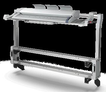 Módulo Multifunción para las impresoras SureColor T7270 & T7270D