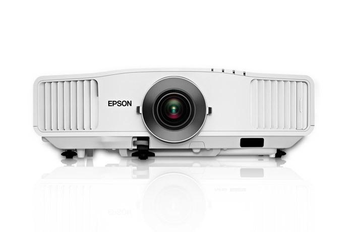PowerLite Pro G5550NL XGA 3LCD Projector
