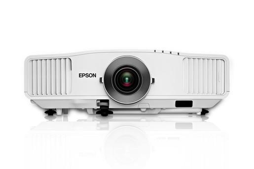 PowerLite Pro G5550NL XGA 3LCD Projector - Refurbished