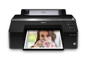 Epson SureColor P5000 Standard Edition Printer