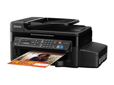 Epson ET-4500 | ET Series | All-In-Ones | Printers | Support | Epson US