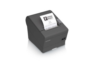 TM-T88V POS Receipt Printer