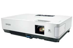 PowerLite 1715c  Multimedia Projector