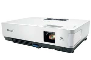 PowerLite 1715c  Multimedia Projector