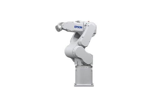 C4 6축 로봇