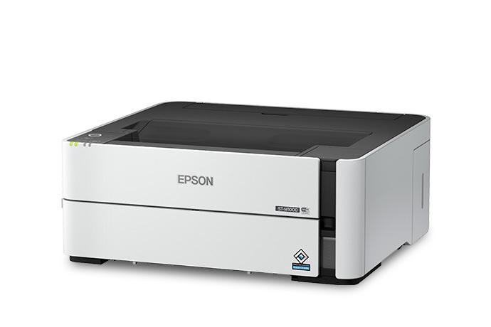 WorkForce ST-M1000 Monochrome Supertank Printer