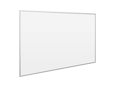 100in. Whiteboard for Projection and Dry-erase