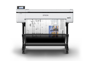 """SureColor T5170M 36"""" Wireless Printer with Integrated Scanner"""