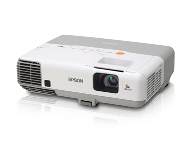Epson PowerLite 92